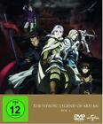 The Heroic Legend of Arslan - Vol. 1 - Limited Premium Edition (2016)