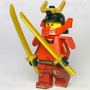 Ninjago-Nya-Samuria-x-Soehne-Garmadon-Lloyds-Custom-Lego-Mini-Figur-Ninja-Spielzeug