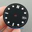 31mm-sterile-black-blue-watch-Dial-Fit-eta-2836-2824-2813-3804-Miyota-8215-821A miniatura 5