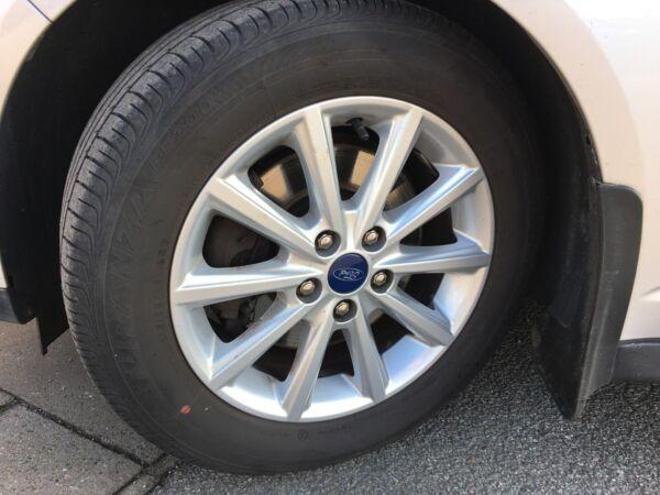 Ford C-MAX 1,5 SCTi 150 Titanium billede 5