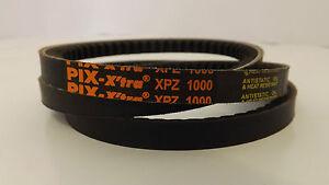 Beta-Marine-Alternator-belt-214-63090