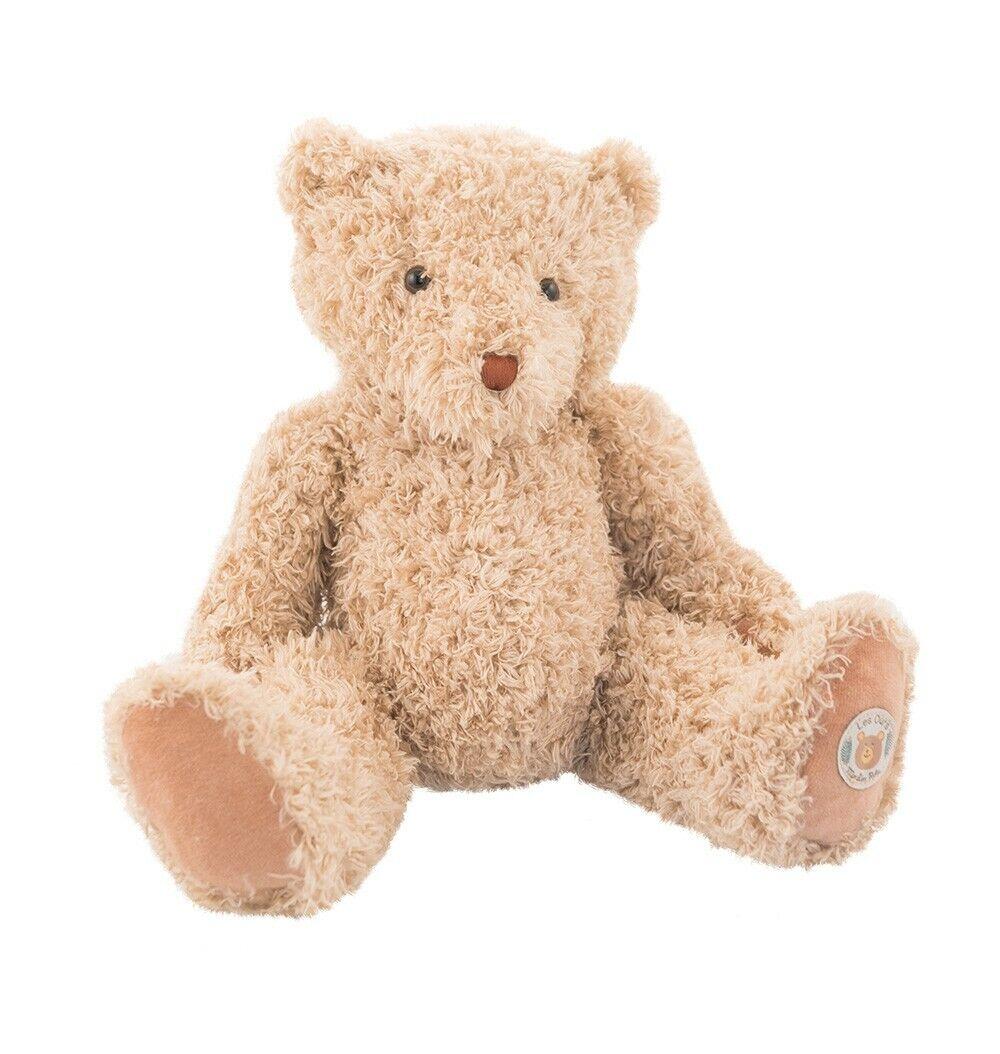 Moulin redy 710048 Peluche Papà Orsetto H 33 cm ours bear