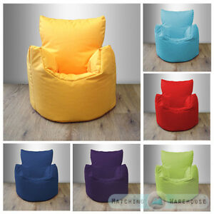Image Is Loading Waterproof Children 039 S Kids Bean Bag Chair