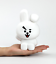 miniature 15 - BTS BT21 Mood Silicon Lamp Light Official 100% Authentic Kpop Light US Seller
