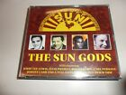Cd The Sun Gods von V, a - Rock N Roll, Various und J.l.Lewis; E.Presley