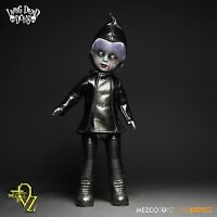 Living Dead Dolls Valentine As The Tin Man The Lost In Oz Series By Mezco