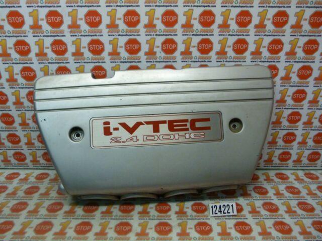 2004-2008 04,05,06,07,08 ACURA TSX 2.4L VTEC ENGINE COVER ...