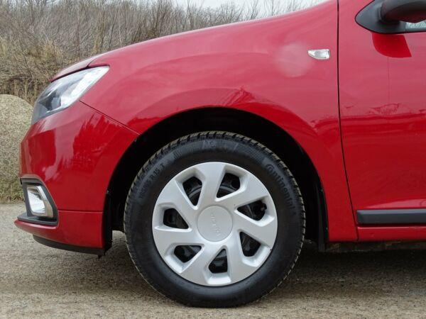 Dacia Logan 1,5 dCi 90 Ambiance MCV - billede 2