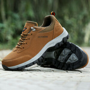 Men-039-s-Casual-Shoes-Sneakers-Running-Shoes-Breathable-Walking-Jogging-Dad-Warm