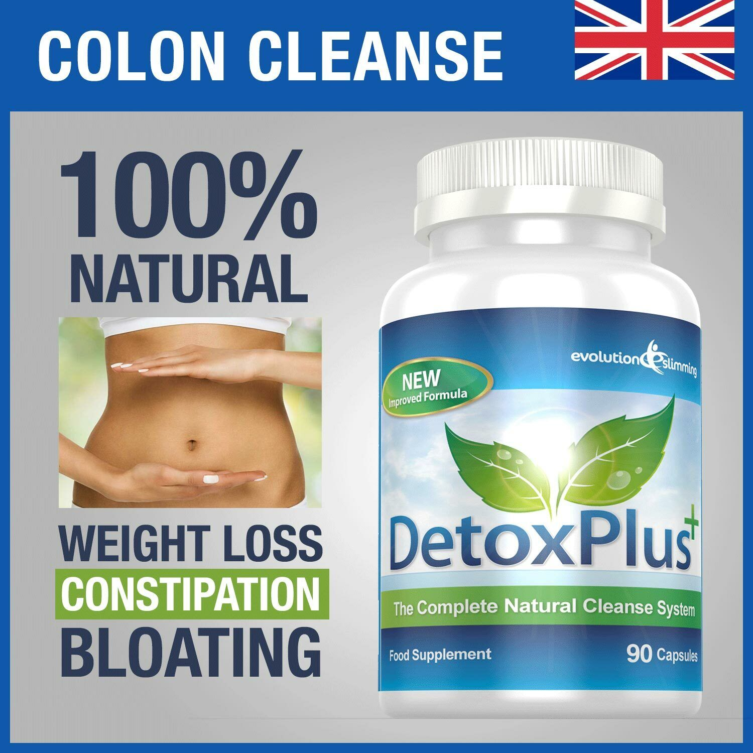 slimming colon cleanse)