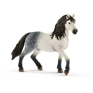 Schleich-Andalusian-Stallion-Horse-Toy-Figure-NEW-model-13821