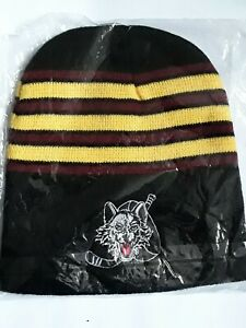 March-10-2019-Official-CHICAGO-WOLVES-Game-Winter-Snow-Hat-1-Size-Fits-All