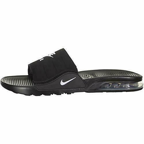 Nike Air Max Camden Slide for Men, Size 10 - Black/White for sale ...