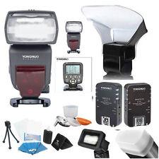 2 of Yongnuo YN685 Flash TTL For Nikon 17 Pc Pro kit Lambency 2 YN622N & YN622TX