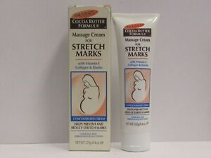 Palmer S Cocoa Butter Massage Cream For Stretch Marks With Vitamin
