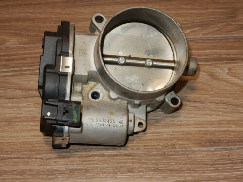 2014-2017 Ram 1500 5.7L Jeep Grand Cherokee Throttle Body Assembly 53034251AB