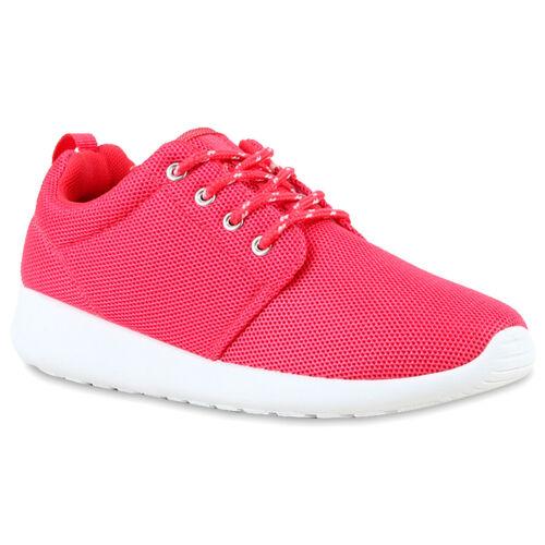 Damen Laufschuhe Profil Sohle Sportschuhe Leicht Gewichtig 811018 Trendy