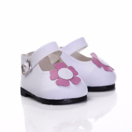 """Handmade Fit For 20-22/"""" Newborn Girl Boy Baby Reborn Doll Toddler Shoes Hot Sale"""