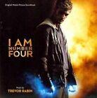Soundtrack - I Am Number Four Music by Trevor Rabin CD