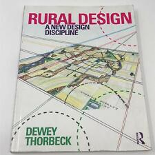 A New Design Discipline Rural Design