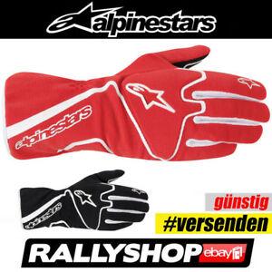 ALPINESTARS-Tech-1-K-Race-S-Kinder-Karthandschuh-Handschuhe-1-K-AUF-LAGER