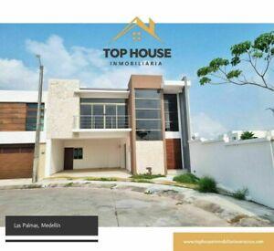 Casa en Residencial Las Palmas
