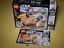 Box /& Manual Only LEGO Star Wars 20th Anniversary  Anakin/'s Podracer 75258