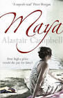 Maya by Alastair Campbell (Paperback, 2011)