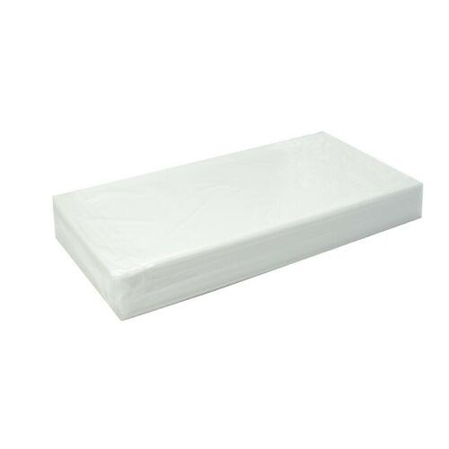 TOVAGLIE TNT Tessuno Non Tessuto Bianco Pz.100 100x100 Col