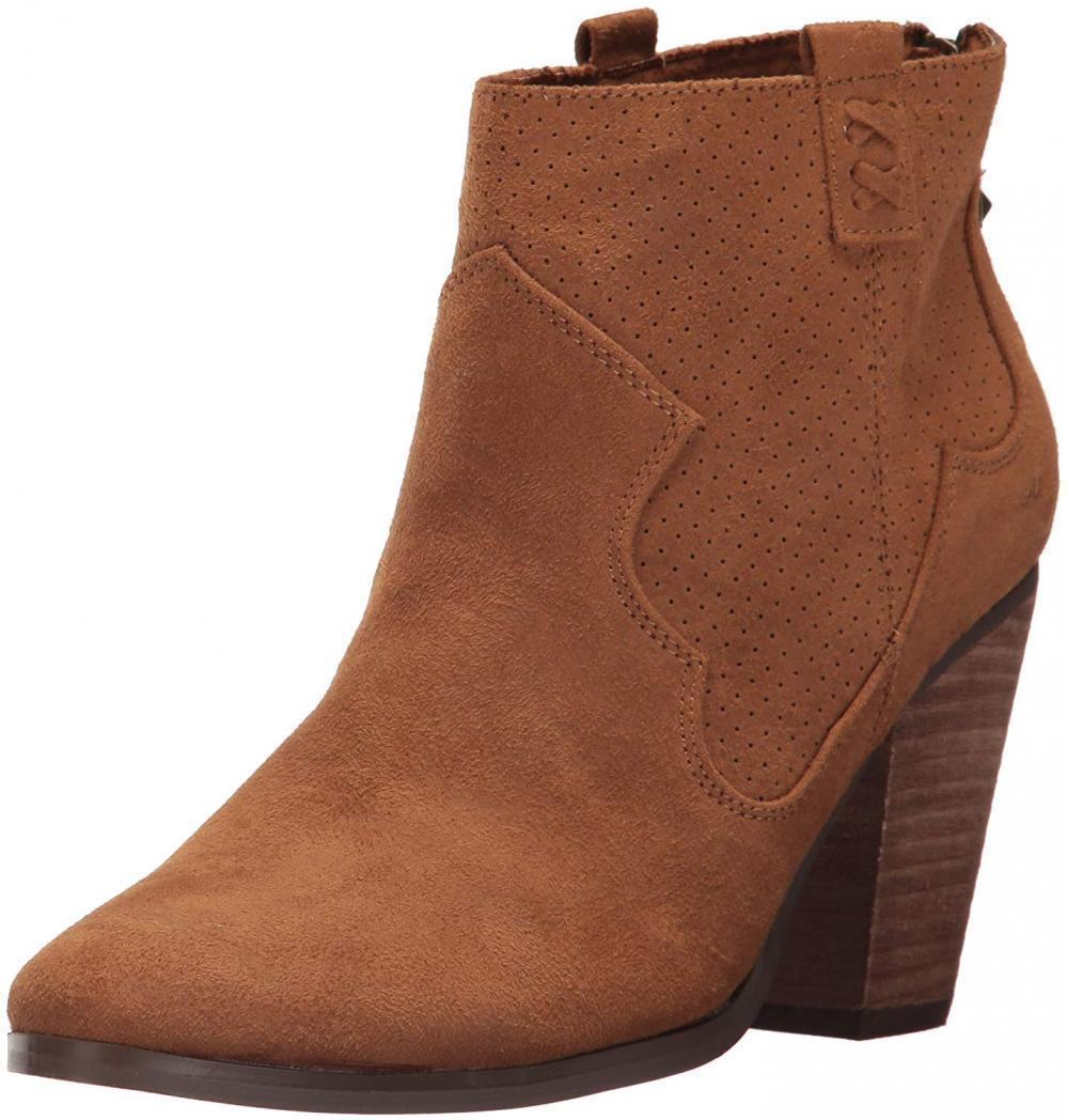 Report Women's Dree Ankle Bootie