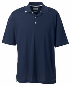 Ashworth-Polo-Shirt-Golf-Men-039-s-EZ-Tech-Pique-Plain-Casual-1139-Size-Color-Choice