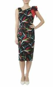 ANTHEA-CRAWFORD-AMAZON-SCUBA-DRESS