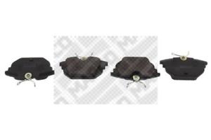 Bremsbelagsatz-Scheibenbremse-MAPCO-6483-hinten-fuer-ALFA-ROMEO-FIAT-LANCIA