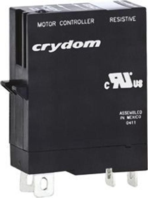 Sensata   Crydom 5 A SPST Solid State Relay, Zero Cross, DIN Rail, 280 V rms Max