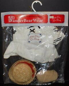 ALICE-VANDERBEAR-ALL-PAWS-ON-DECK-OUTFIT-5503