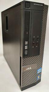 Unité Centrale PC DELL Optiplex 390 Intel Core i5 8Go 120 Go SSD