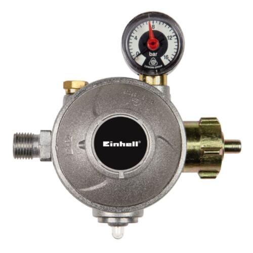 Einhell Innendruckregler 50mbar Gasgeräte-Zubehör 2332399