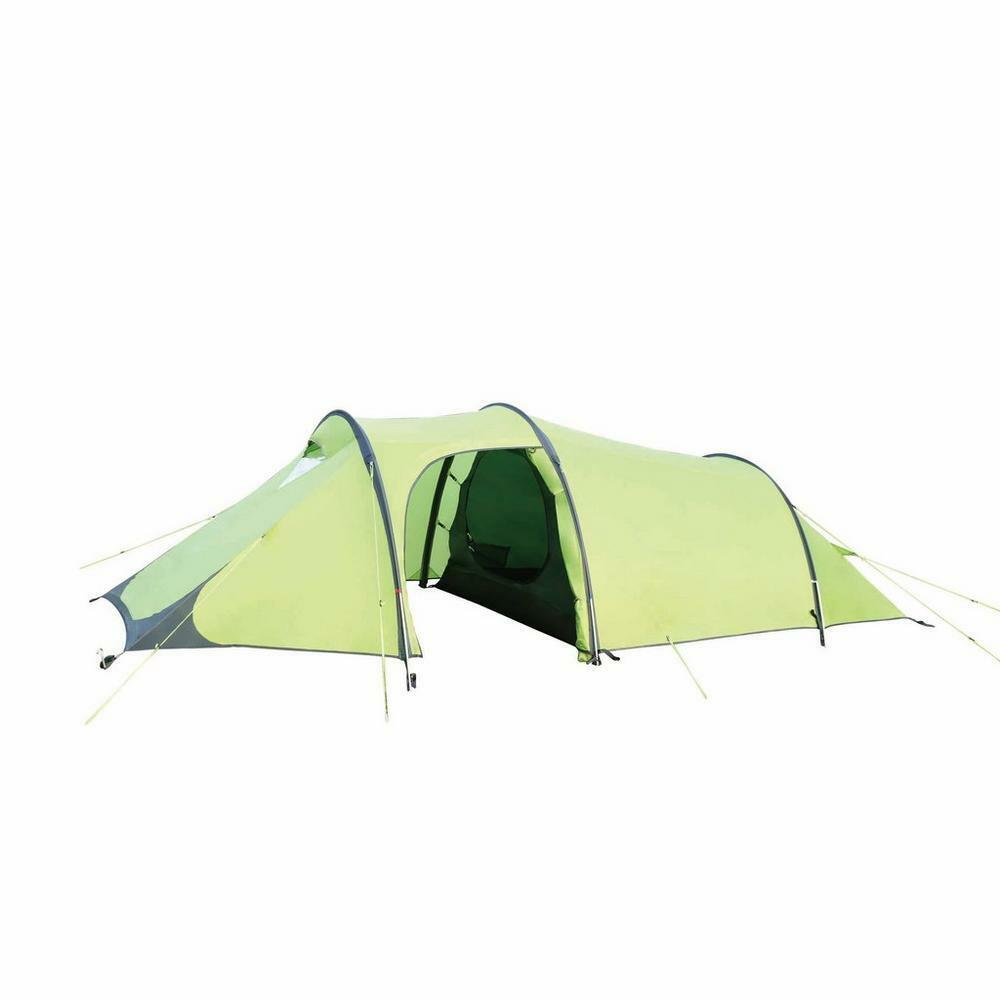 New Berghaus Peak 3.3 Pro Camping 3 Person Festival Tent