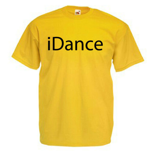 Dance Dancer Children/'s Kids Childs Gift T Shirt
