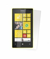 3 Films pour Nokia Lumia 520 Protector Fondos de escritorio LCD Pantalla