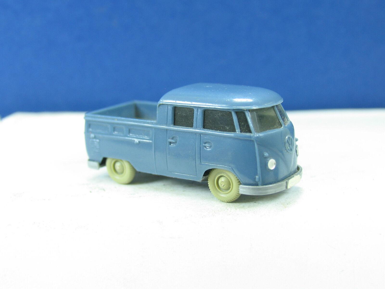Wiking Wiking Wiking 292 vw carrosserie t1 double cabine w517 6964af