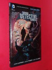 Detective Comics - Emperor Penguin Vol. 3 by John Layman (2013, Hardcover)