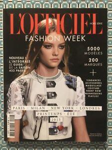 L-039-OFFICIEL-PARIS-HS-5000-Modeles-Printemps-Ete-2015-Femme-Accessoires