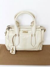 6c1dbf5563 Burberry Banner Medium Patchwork Python Tote Bag Black white for ...