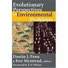 Evolutionary Perspectives on Environmental Problems by Taylor & Francis Inc (Hardback, 2005)