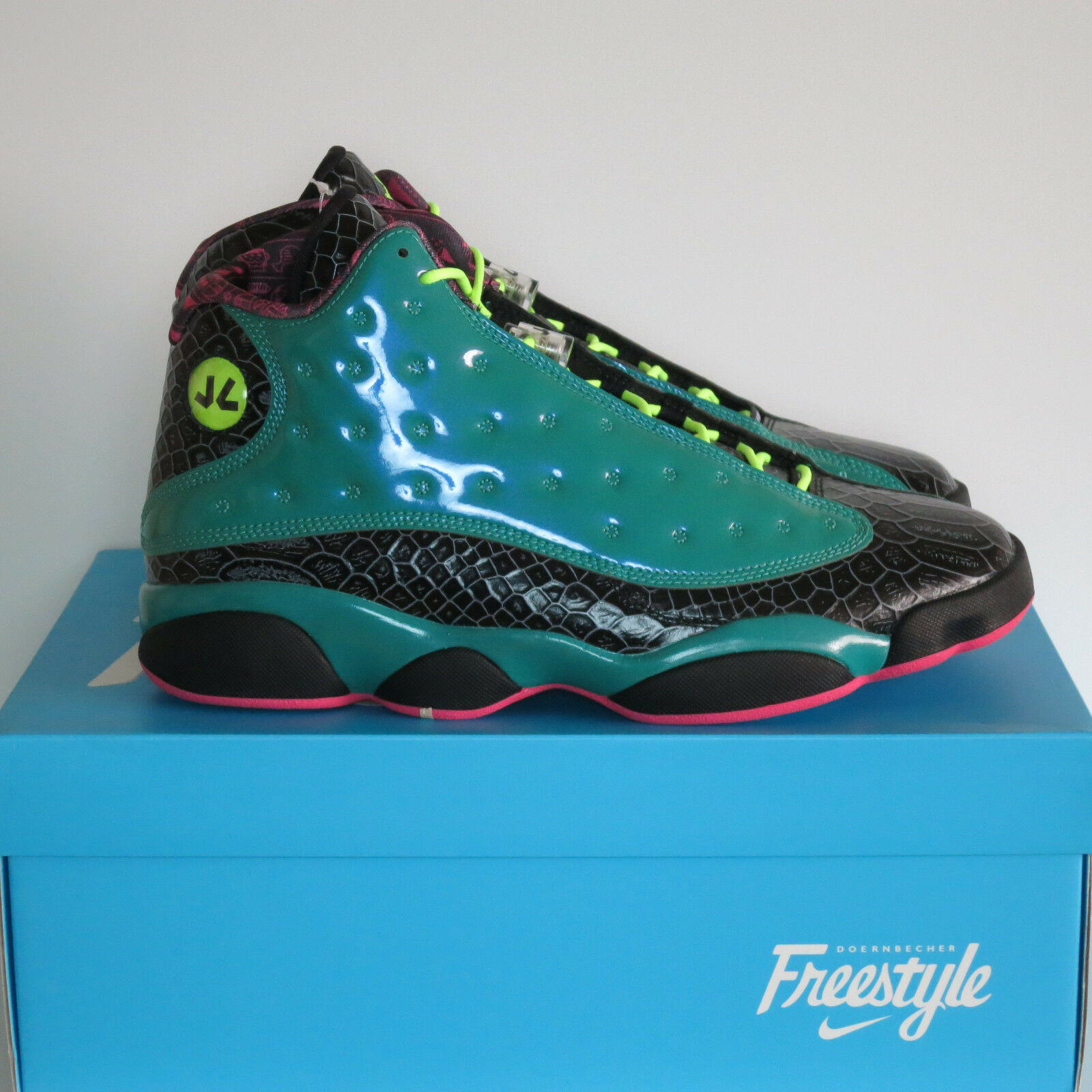 Nike Air Jordan Retro XIII 13 Doernbecher DB LIMITED Size 10.5 DS w  RECEIPT