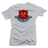 West Ham United Retro 04 Shirt