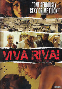Viva-Riva-Bilingual-Canadian-Release-New-DVD