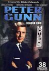 Peter Gunn Season 2 0011301650160 DVD Region 1