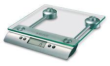 Salter Aquatronic Glass Electronic Digital 5kg  Kitchen Scale 3003